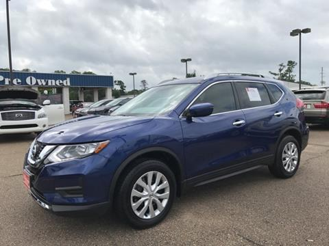 2017 Nissan Rogue for sale in Texarkana, TX