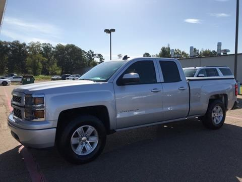 2015 Chevrolet Silverado 1500 for sale in Texarkana, TX
