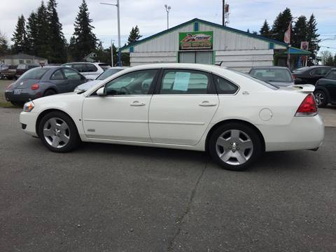 Extreme Auto Sales >> Extreme Auto Sales Inc Car Dealer In Puyallup Wa