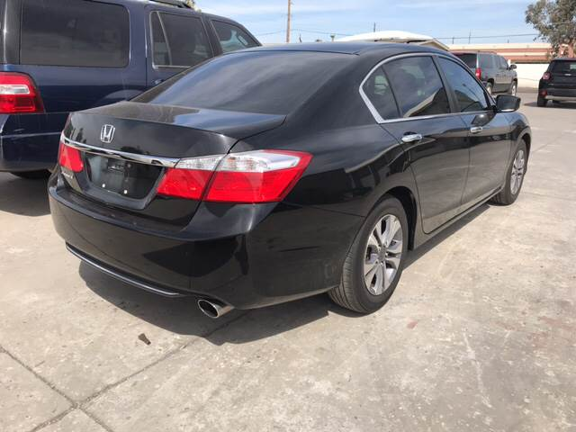 2014 Honda Accord For Sale At Cars By MikeyG At Precision Fleet Services In  Tempe AZ