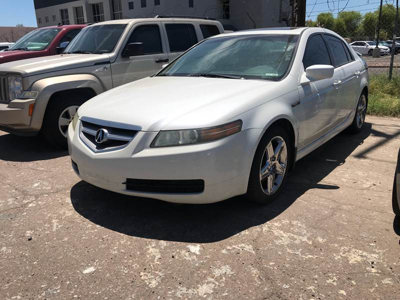 Acura TL In Tempe AZ Cars By MikeyG At Precision Fleet - 2005 acura tl speaker size