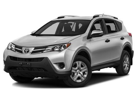 2013 Toyota RAV4 for sale in Fredericksburg, VA