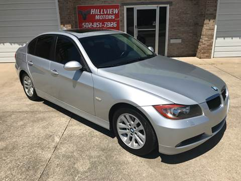 2006 BMW 3 Series for sale in Shepherdsville, KY