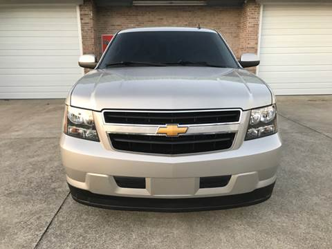 2009 Chevrolet Tahoe for sale at HillView Motors in Shepherdsville KY