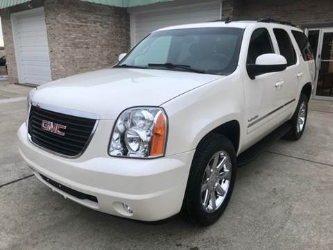 2012 GMC Yukon for sale at HillView Motors in Shepherdsville KY