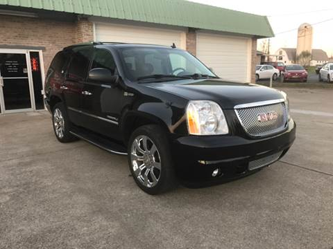 2010 GMC Yukon for sale at HillView Motors in Shepherdsville KY