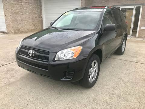 2009 Toyota RAV4 for sale at HillView Motors in Shepherdsville KY