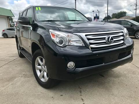 2011 Lexus GX 460 for sale at HillView Motors in Shepherdsville KY