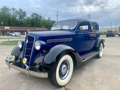 1935 Plymouth Deluxe for sale in Shepherdsville, KY