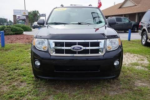 2010 Ford Escape for sale in Fort Walton Beach, FL