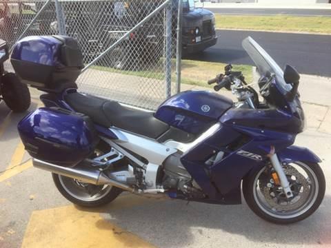 2005 Yamaha FJR1300 for sale in Corpus Christi, TX