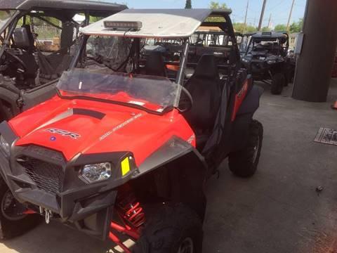 2012 Polaris Ranger Razor 900 for sale in Corpus Christi, TX