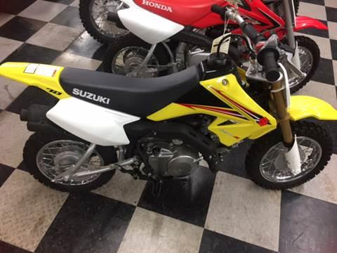 2015 Suzuki DR-Z70L5 for sale in Corpus Christi, TX