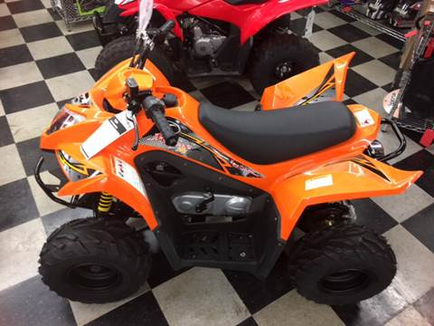 2017 Kymco MONGOOSE 70 for sale in Corpus Christi, TX