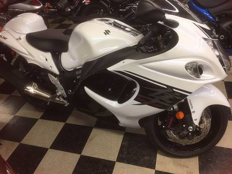 2017 Suzuki Hayabusa for sale in Corpus Christi, TX