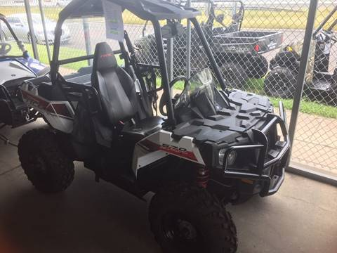 2015 Polaris ACE 570 for sale at Irv Thomas Honda Suzuki Polaris in Corpus Christi TX