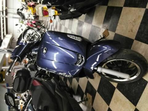 2019 Kymco Like 50i for sale at Irv Thomas Honda Suzuki Polaris in Corpus Christi TX
