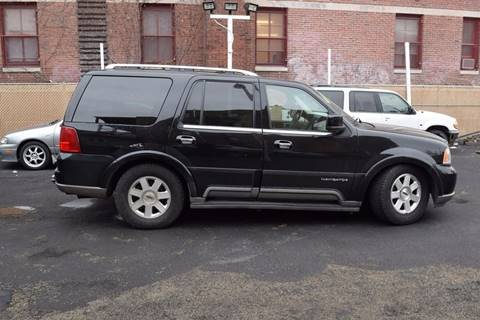 2003 Lincoln Navigator for sale in Chicago, IL