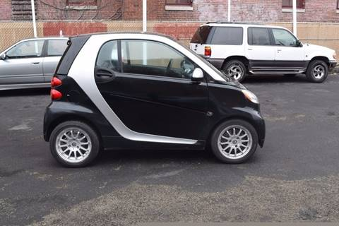 2011 Smart fortwo for sale in Chicago, IL
