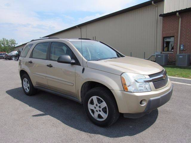 2006 Chevrolet Equinox LS 4dr SUV   Chicago IL