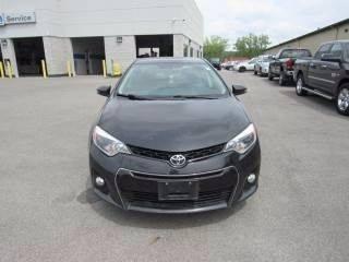 2014 Toyota Corolla for sale in Chicago, IL