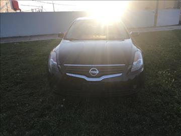 2007 Nissan Altima for sale in Dearborn, MI