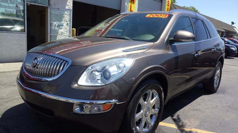 ve certified heard enterprise suvs we used enclaves worst enclave advices weve for buick the car sale