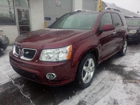 2008 Pontiac Torrent for sale in Dearborn, MI