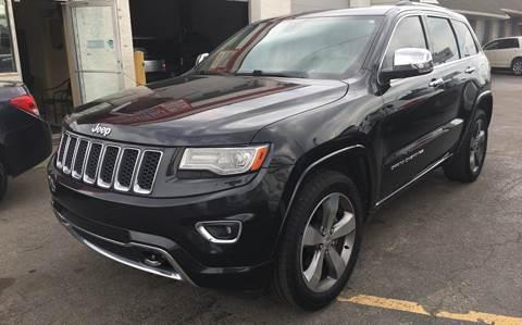 2014 Jeep Grand Cherokee for sale in Dearborn, MI