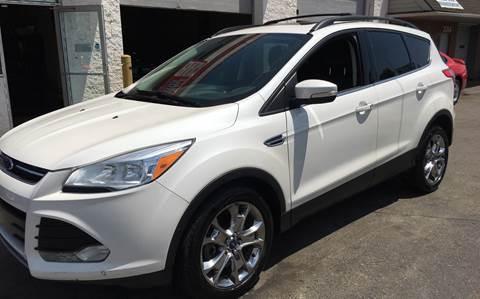 2013 Ford Escape for sale in Dearborn, MI