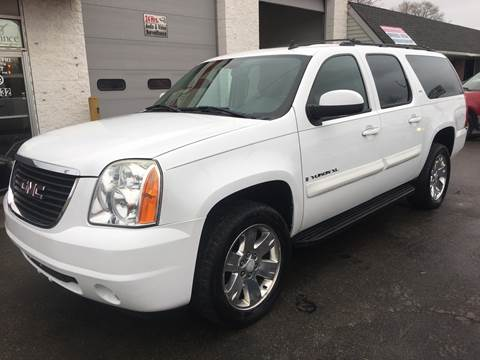 2008 GMC Yukon XL for sale in Dearborn, MI