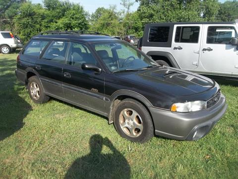 1997 Subaru Legacy for sale in Lancaster, SC