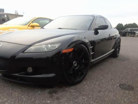 2005 Mazda RX-8 for sale in Lancaster, SC