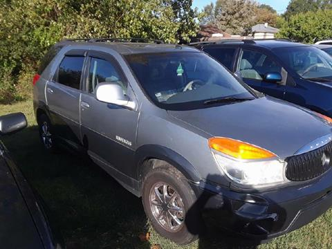 2003 Buick Rendezvous for sale in Lancaster, SC