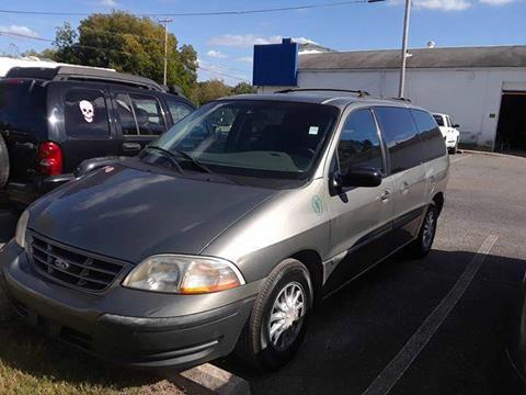 1999 Ford Windstar for sale in Lancaster, SC