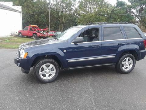 2005 Jeep Grand Cherokee for sale in Lancaster, SC