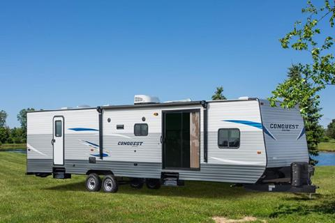 2020 Gulf Stream CONQUEST 36FRSG for sale in Lancaster, SC