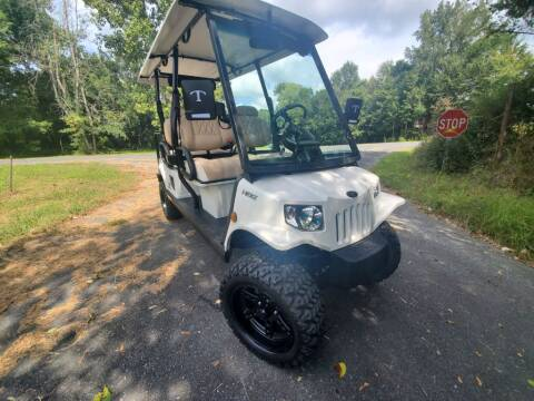 2021 TOMBERLIN GHOSTHAWK for sale at Dukes Automotive LLC in Lancaster SC