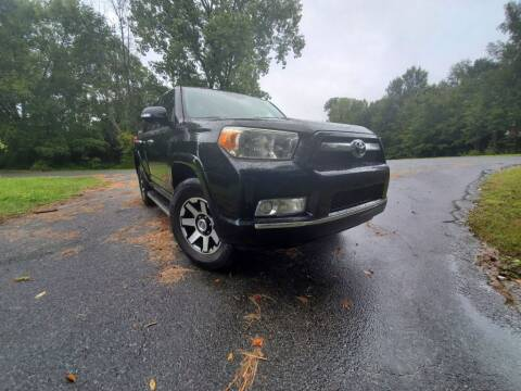 2011 Toyota 4Runner for sale at Dukes Automotive LLC in Lancaster SC