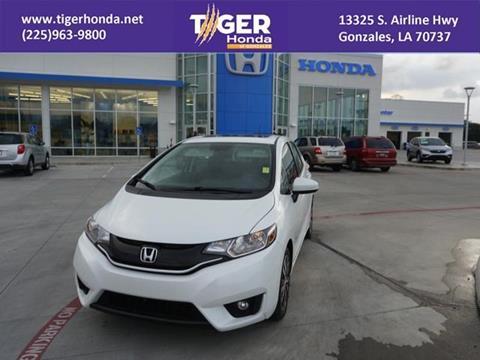 2017 Honda Fit for sale in Gonzales, LA
