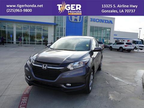 2017 Honda HR-V for sale in Gonzales, LA