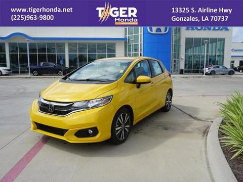 2018 Honda Fit for sale in Gonzales, LA
