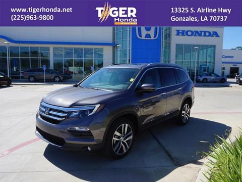 2017 Honda Pilot for sale in Gonzales, LA