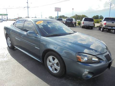 2006 Pontiac Grand Prix for sale in Georgetown, KY