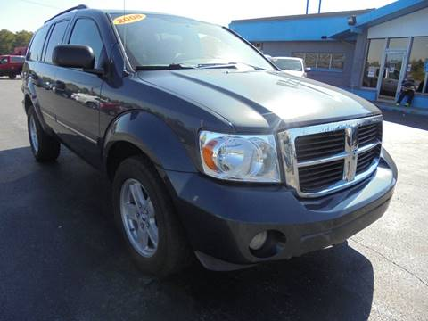 2008 Dodge Durango for sale in Georgetown, KY