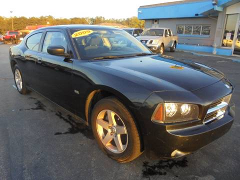 2009 Dodge Charger for sale in Georgetown, KY