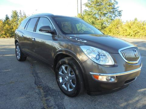 2008 Buick Enclave for sale in Georgetown, KY