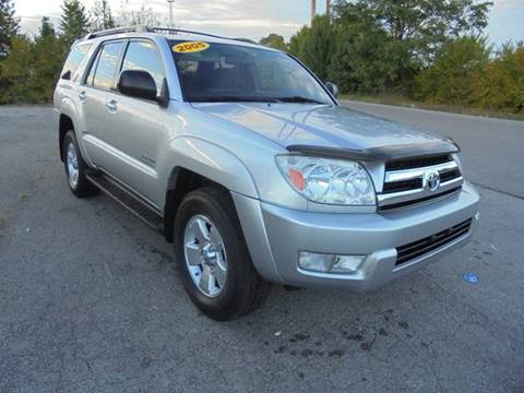 2005 Toyota 4Runner for sale in Georgetown, KY