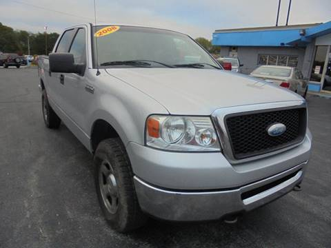 2008 Ford F-150 for sale in Georgetown, KY