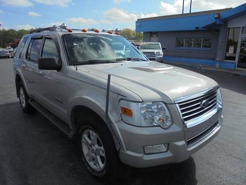 2007 Ford Explorer for sale in Georgetown, KY